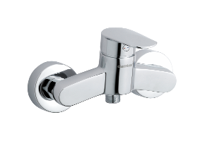 Clover Green Kitchen Mixer for wall mounting