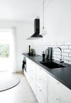 Dansk designet Tradition armatur til køkkenet