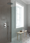 Eliza HS 2 - Complete concealed shower system