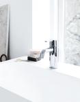 Håndvaskarmatur - Small