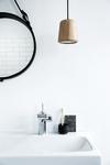 Tvättställs- och bidéblandare
