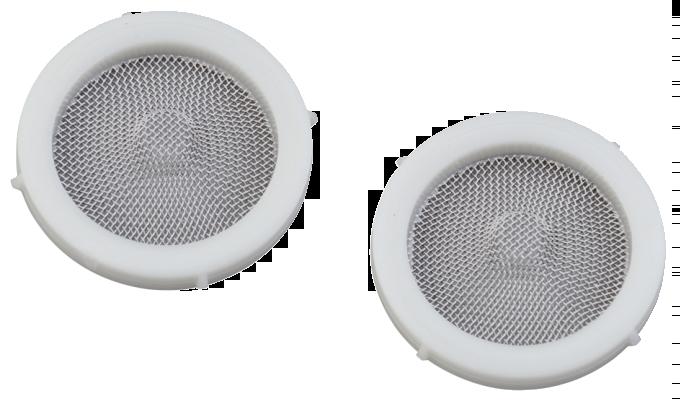 Termostat filter (2 stk)