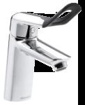 Danish designed Clover Easy basin mixer