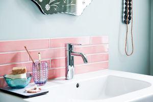 Silhouet Håndvaskarmatur - Medium
