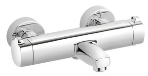 Pine Thermixa 700 Thermostatic Bath/Shower Mixer