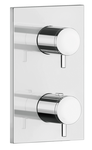 Exposed kit - Thermostatic