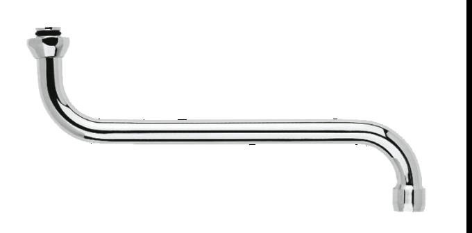 Svingtud 250 mm