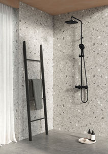 Pine Shower System (Matt black)